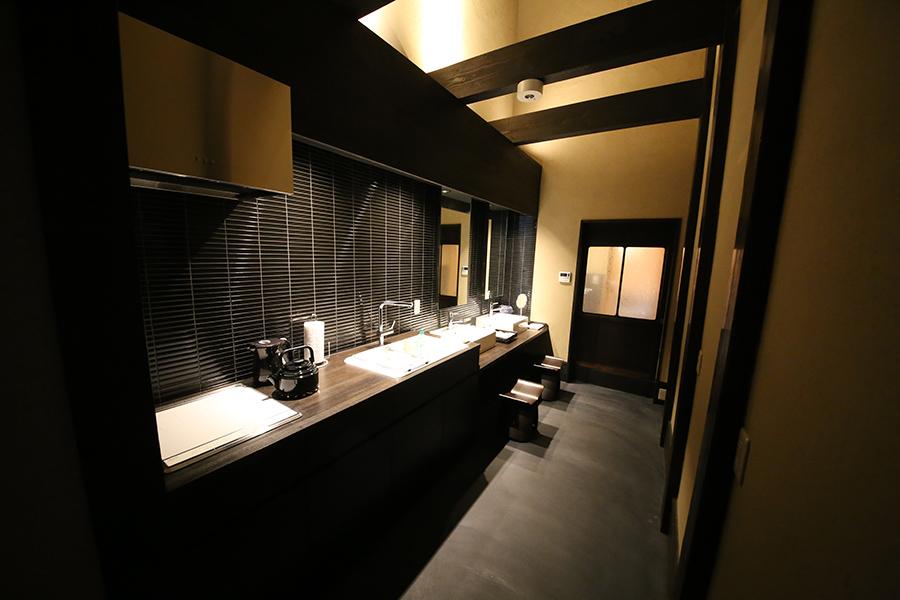 京都町家旅館