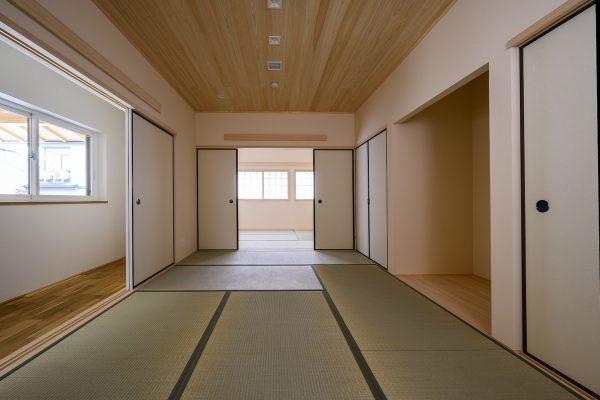 珪藻土塗装,京都工務店
