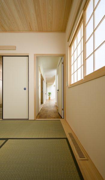 京都工務店,施工事例